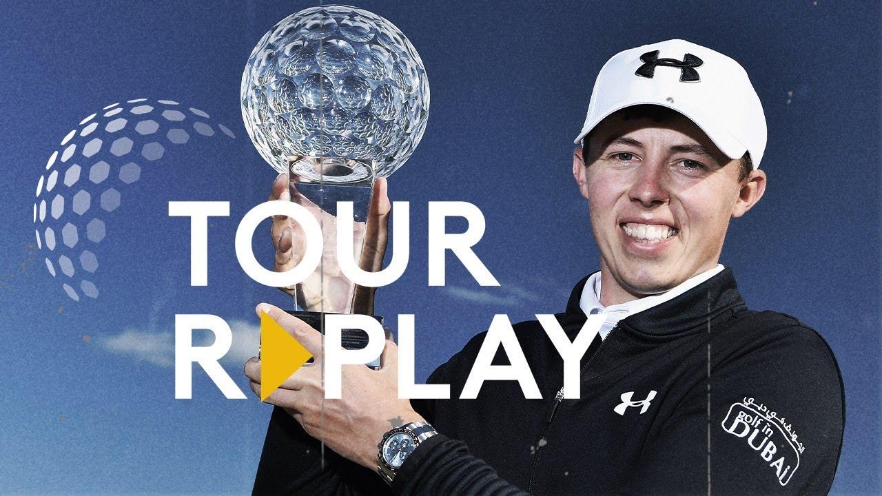 Final Day Broadcast | Matt Fitzpatrick wins 2016 Nordea Masters | Tour Replay