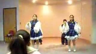 danza peruana mayo 2007 newark nueva jersey