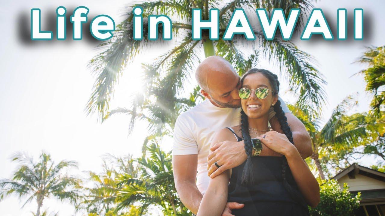 dating life în hawaii