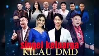 Gambar cover Lo gak salah _ ayu Ivan Ruben Wendy kriwil Vega Iis ( keluarga dmd )