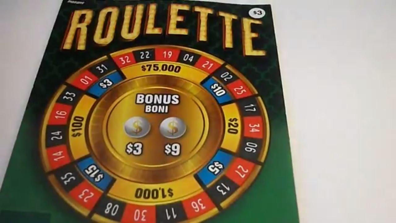Olg Roulette
