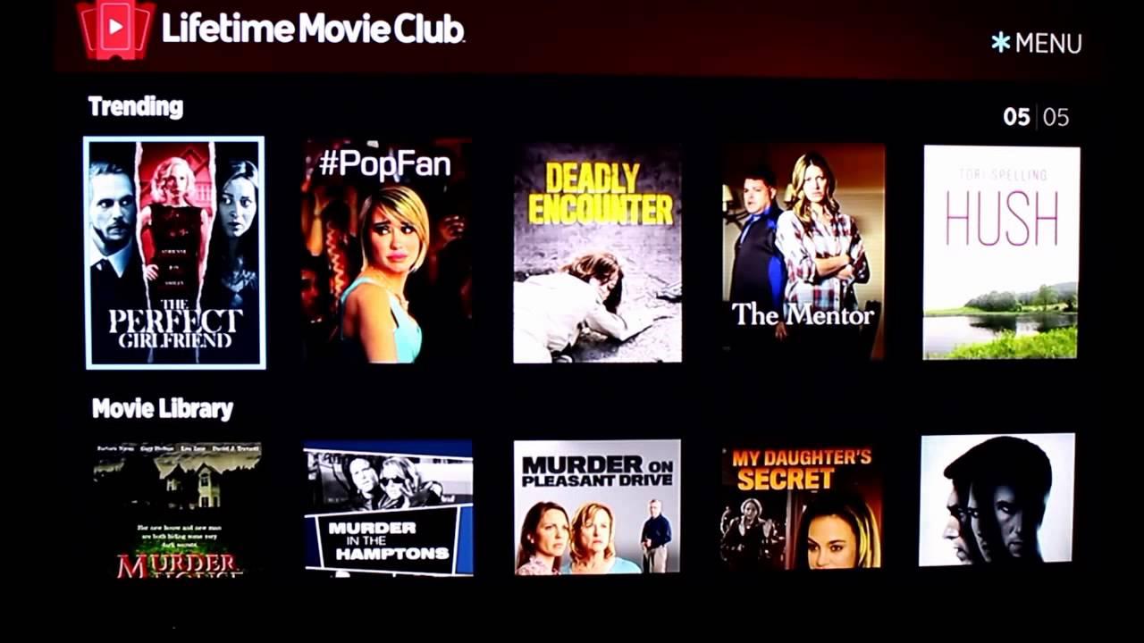 Lifetime movies roku channel / Clinic movie trailer