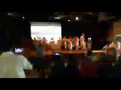 Rango boti dance