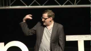 Rethinking the Music Industry:  Justin R Melville  at TEDxCapeTown