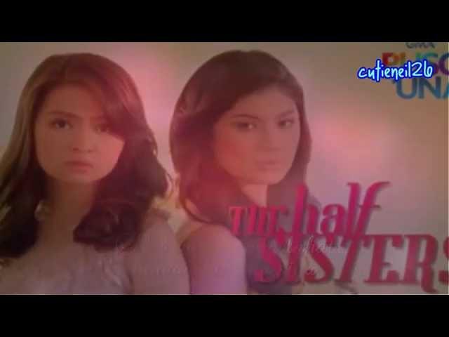 Ibibigay Ko Ang Lahat - Maricris Garcia - THE HALF SISTERS Theme Song (FULL VERSION)