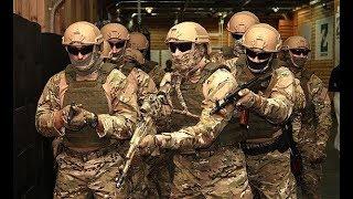 Пятидневный Курс Выживания Спецназа КОРД