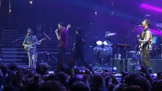 Imagine Dragons 11 16 17 Anaheim - Thunder