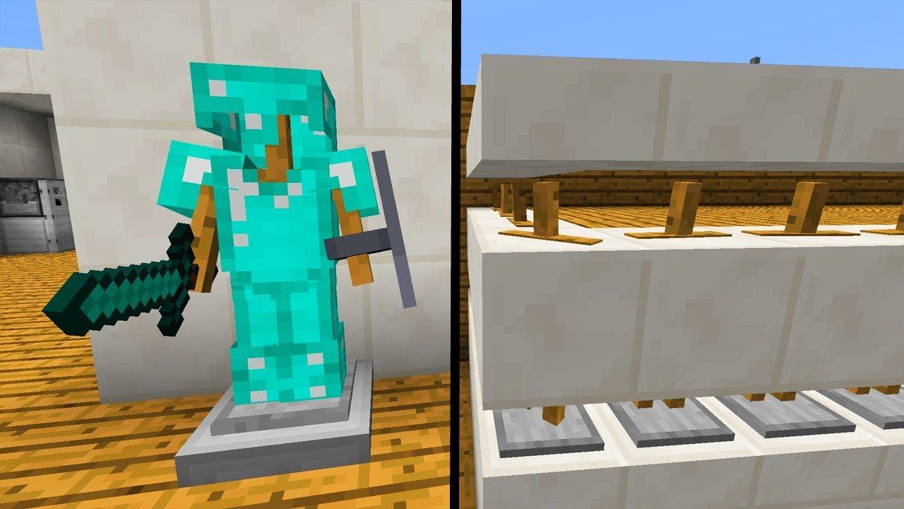 Tipps Um Dein Minecraft Haus Zu Verbessern YouTube - Minecraft hauser verschonern