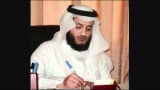 78 an-Naba | Hani ar-Rifa