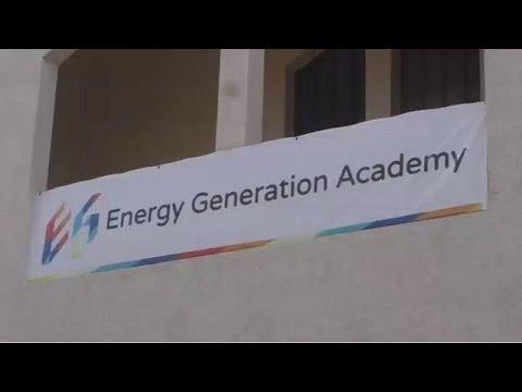 Togo : Energy Generation Academy un centre de formation pour réduire le déficit énergétique en…