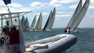 ROLEX Farr 40 North Americans: Day 3