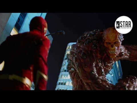 Флэш против Бладворка (Флэш 6 Сезон 8 Серия)/The Flash [4K]