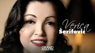 Verica Serifovic - Hteo bih te videt jos jedared mila - (Audio 2012) HD