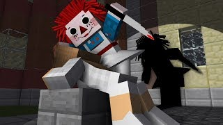 - Monster School Halloween Minecraft Animation