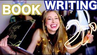 BOOK WRITING | EP 34