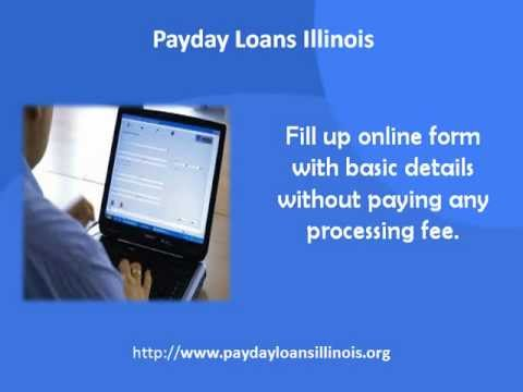 Second payday loan photo 3