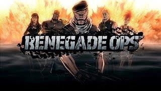 Renegade Ops - Gameplay - Español