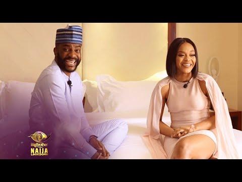 #BBNaija Gist: 'I got carried away' – Lilo  | Africa Magic