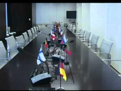 Inauguration of the New EU Delegation in Washington, DC