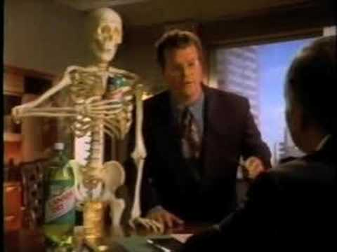 Canada Dry Ginger Ale - Ad Campaign Out Takes (1992)