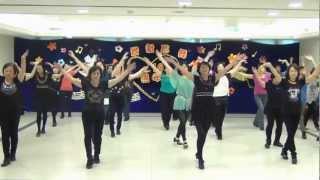 All For Love 數羊 - Line Dance