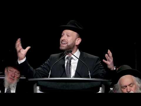 Toronto Celebrates The 13th Siyum Hashas Of Daf Yomi - Agudath Israel