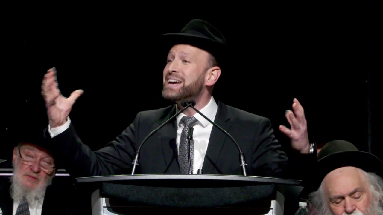 Toronto Celebrates the 13th Siyum Hashas of Daf Yomi - Agudath Israel