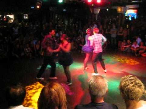 Ciao Mambo Dance Company @ El Patio En Guaguancó 3, Finale Ligure,  12/05/2012