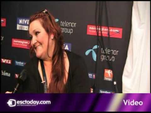 esctoday.com interview with Hera Björk