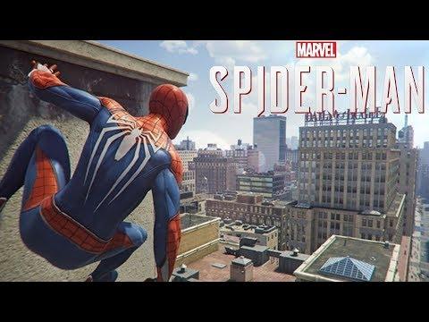 Spider-Man PS4 Sequel is INEVITABLE!