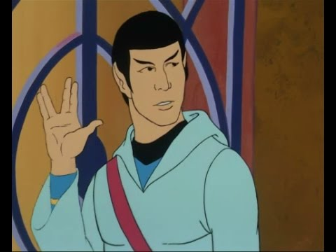 Yesteryear - Star Trek: TAS - A Trek Mate Review