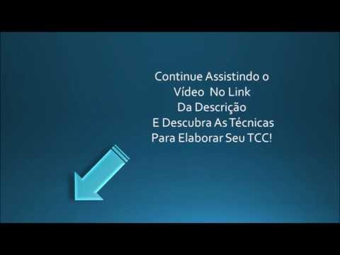 DICAS PARA FAZER AS CONSIDERAÇÕES FINAIS DE UM TCC NOTA 10