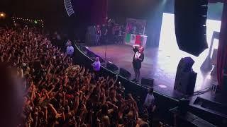 Post Malone - White Iverson - Live - Stoney  Tour - Tempe, AZ 2017