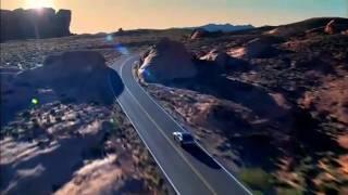 2012 Mercedes-Benz CLS 63 AMG Trailer (HD)