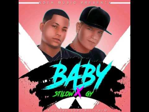 Stilow & GY - Baby (Latin Trap)