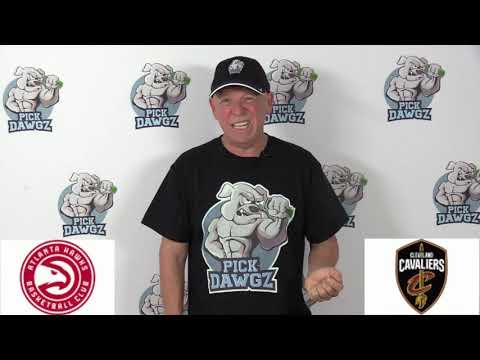 Cleveland Cavaliers vs Atlanta Hawks 12/23/19 Free NBA Pick and Prediction NBA Betting Tips