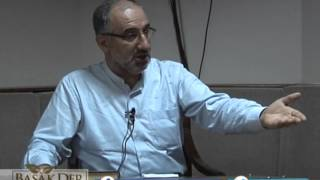 Vahiy Öncesi Arabistandaki Dinler - Mustafa İslamoğlu / BaşakDer Seminerleri (05-11-13) 2017 Video