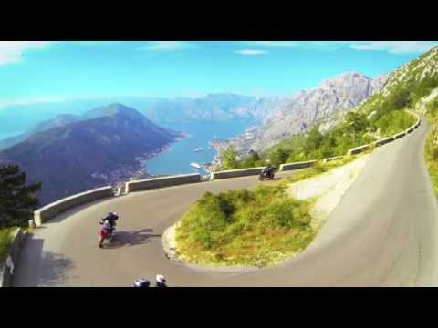 Adriatic Moto Tours   Beautiful Balkan Adventure