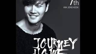 Cover images KJK-지워진다 (Disappearing)