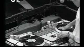 Beastie Boys - Live at Glasgow Mai 1999