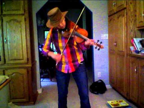 Fairytale Alexander Rybak Violin
