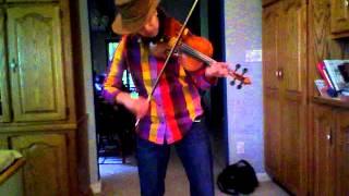 Fairytale (Alexander Rybak) Violin Cover