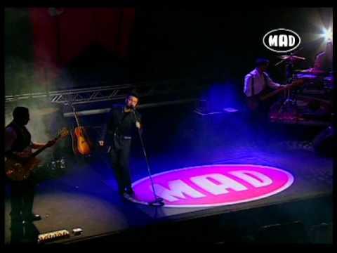 Bang Bang (My Baby Shot Me Down), feat. Giusy Ferreri - Mad Secret Concert