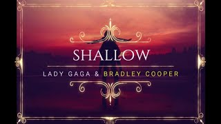 Baixar Lady Gaga Ft Bradley Cooper Shallow Lyric (A Star Is Born)