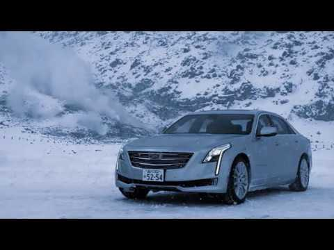 2017 Cadillac Ct6 3.6 L Premium Luxury >> NEW 2019 CADILLAC CT6 Rumors and Review | Doovi