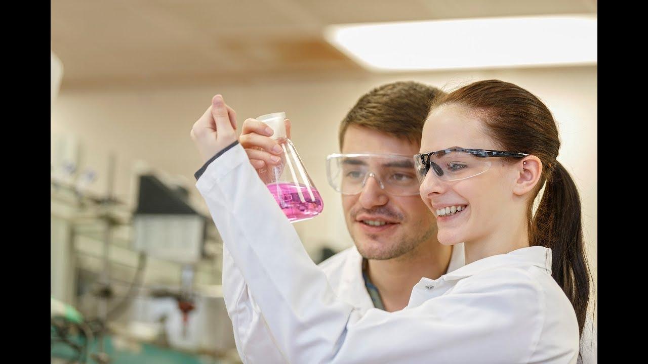Chemieingenieurwesen Studium