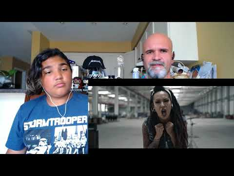 Jinjer - Sit Stay Roll Over REACTION!!!