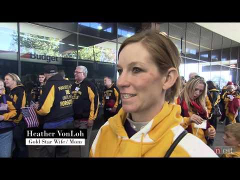 Gold Star Kids  Nebraska Stories