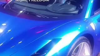 F8 Ferrari
