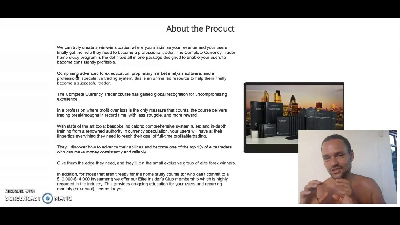 complete currency trader review 2017 best way to trade currencies really james edward - Best Currency Trader